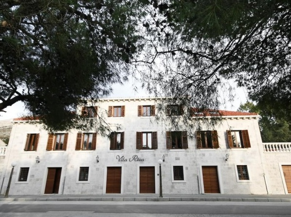 Apartments Villa Riva